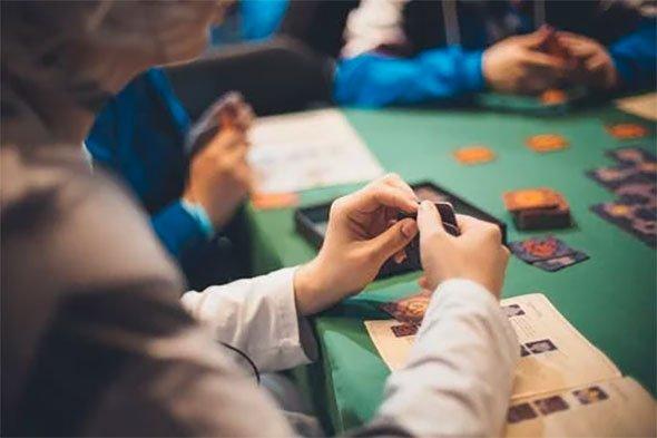 安心して遊ぼう - オンラインカジノの合法性