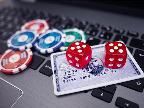 オンラインカジノで遊ぼう 1 - オンラインカジノと日本