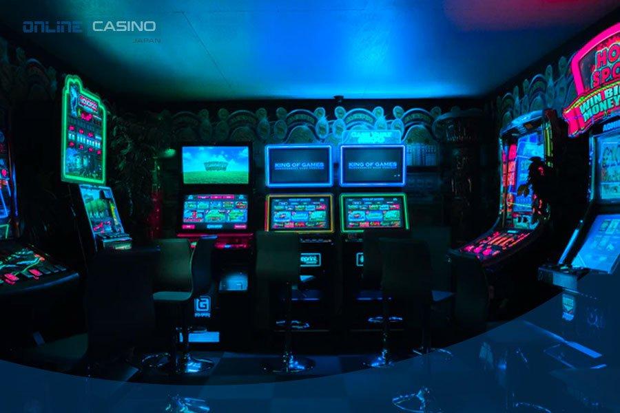オンラインカジノと日本 - オンラインカジノと日本